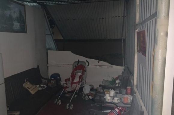 Nghệ sĩ ưu tú Vũ Mạnh Dũng bị anh vợ 'ngáo đá' đâm chết