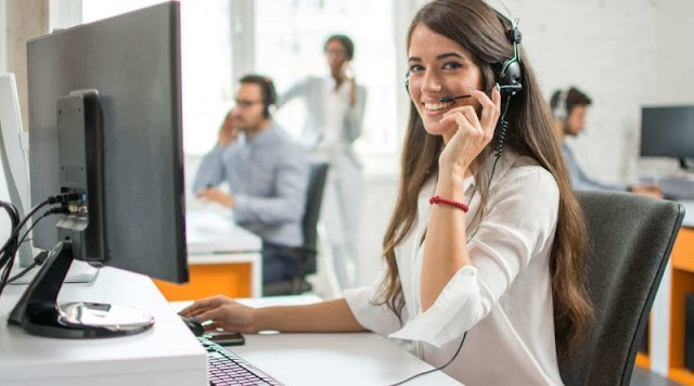 The Right Kind Of Call Centers For The Right Kind Of Job