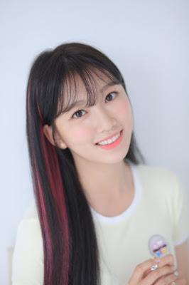 Lee Su Ji (이수지)