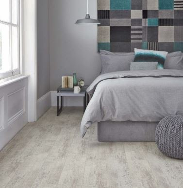 Types of Bedroom Flooring You Can Consider