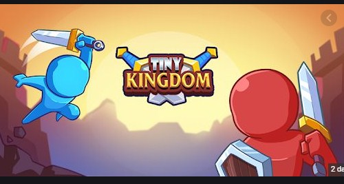Tiny kingdom Apk Free on Android Game Download