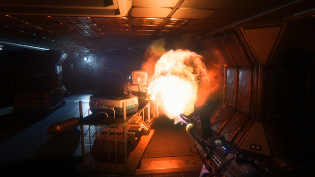 Alien Isolation Collection Download Photo
