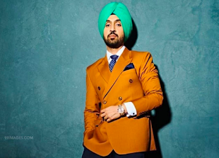 Diljit Dosanjh Shares Poster Of His Next Film