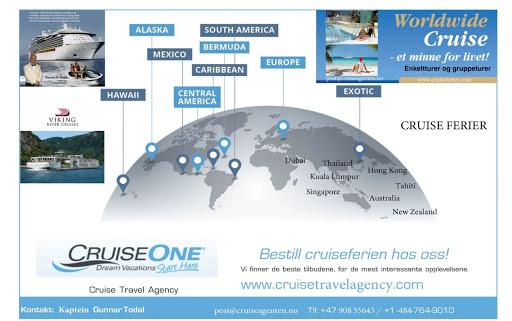 Cruise Travel Agency