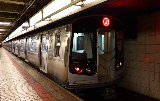 Mundo: Metrô de Nova York retira trens da Bombardier de circulação