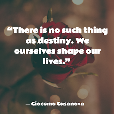 Casanova Inspirational Love quotes