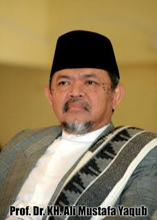 Mustofa Yaqub: Hukum Memelihara Jenggot