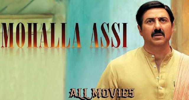 Mohalla Assi Movie Pic