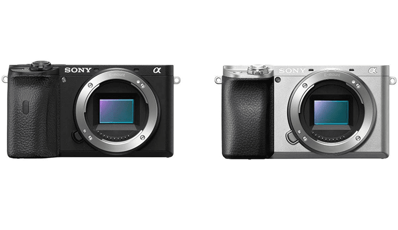 Sony Alpha 6600 and 6100 mirrorless cameras to arrive in the Philippines
