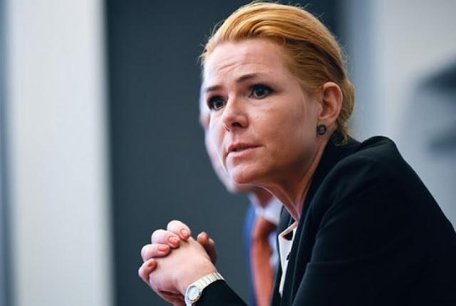 Politikus Denmark Sebut Muslim tak Perlu Kerja Selama Puasa