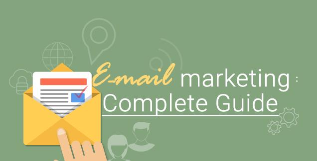 panduan lengkap membuat email marketing