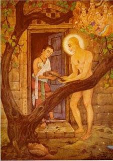 चंदनबाला की कहानी