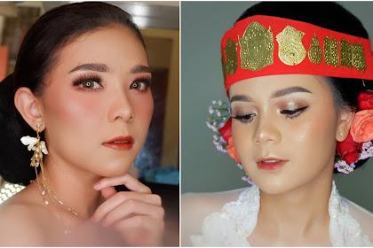 Mau Booking Makeup, di Sini!