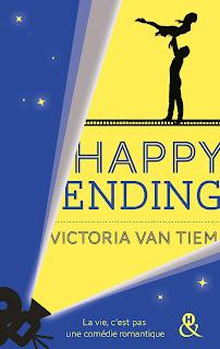 Happy Ending - Victoria Van Tiem