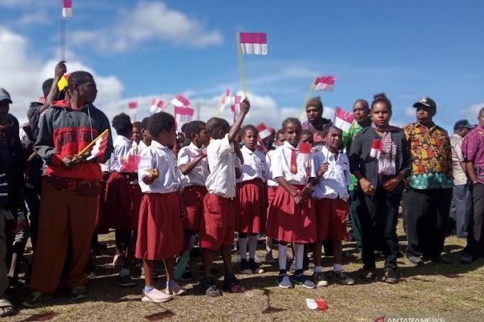 Inpres Nomor 9 Tahun 2017 Belum Memerhatikan Masalah Anak Papua