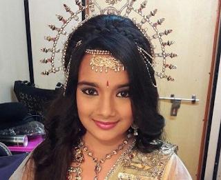 Biodata Drisha Kalyani Terlengkap, Keluarga, Hobi, Fakta, Foto dan Masih Banyak Lagi
