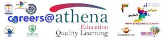 وظائف مؤسسة اثينا التعليمية بالامارات