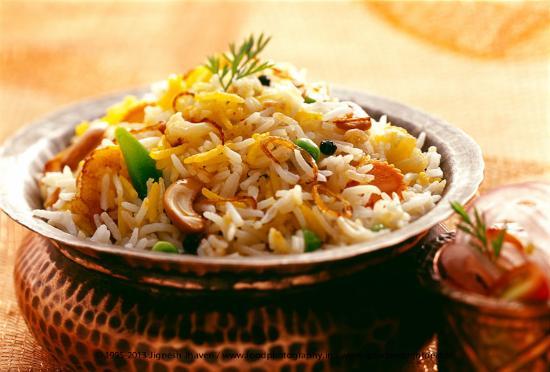 veg biryani recipe| वेज़ बिरयानी रेसिपी हिंदी