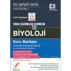 Birey Gelişim Serisi Biyoloji Soru Bankası C Serisi İleri Düzey (2017)