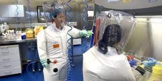 Rahasia Bocor! AS Diduga Danai Penelitian Virus Covid-19 di Lab Wuhan