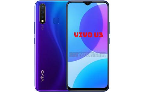 موبايل فيفو U3 - الان سعر ومواصفات الهواتف الذكية Vivo U3