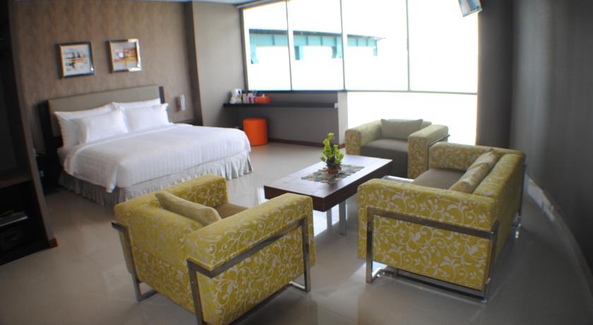 4 Hotel Penginapan Murah Di Bedugul Bali Mulai 200 Ribu