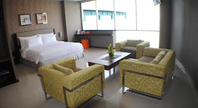 4 Hotel Penginapan Murah di Bedugul Bali Mulai 200 Ribu 6