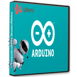Udemy - Introducción a Arduino, Sensores y Robótica