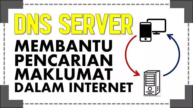 dns-server-membantu-pencarian-maklumat-dalam-internet