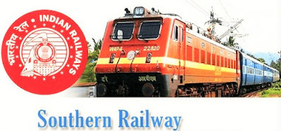 Southern Railway Recruitment 2019 – Apply Online for 95 DEO, Assistant and Other Posts