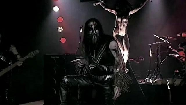 Band Gorgoroth