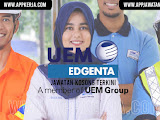 Jawatan Kosong di UEM Edgenta Berhad