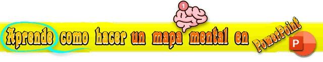 Aprender a crear un mapa mental en PowerPoint