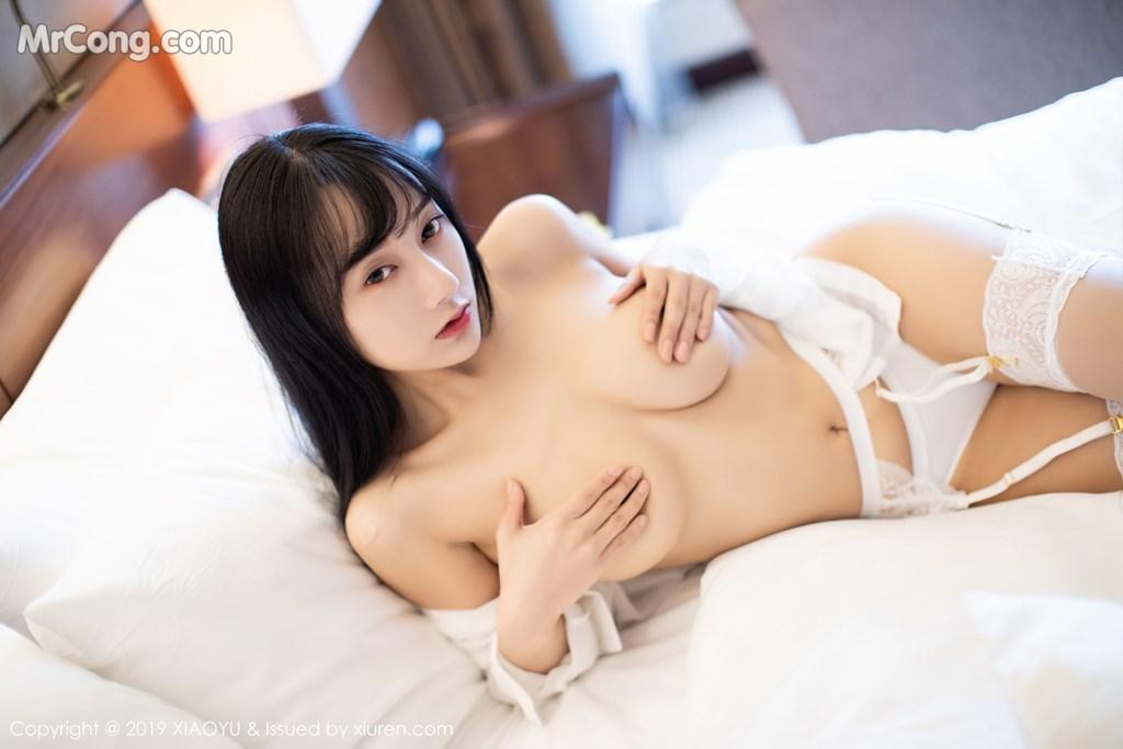 Image XiaoYu-Vol.076-He-Jia-Ying-MrCong.com-045 in post XiaoYu Vol.076: He Jia Ying (何嘉颖) (72 ảnh)