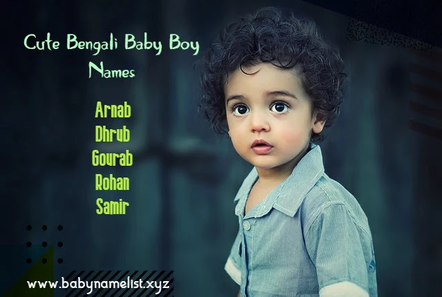 20+ Baby boy names with s bengali ideas