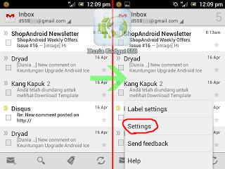 cara membuat akun gmail di hp android 1