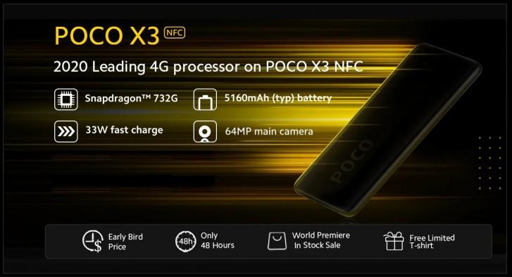 Resmi Meluncur Xiaomi Poco X3 Nfc 2020 Berikut Harga Dan Spesifikasinya Sabine Blog