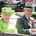 England's Prince Philip has been diagnosed with an Infection
