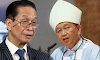 Atty. Panelo to Manila Bishop Pabillo: Pari kayo, hindi politiko!