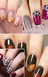 40 Cute Fall Nail Designs 2019 Will definitely Inspire you