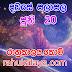 රාහු කාලය | ලග්න පලාපල 2020 | Rahu Kalaya 2020 |2020-06-20