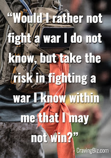 Risk Motivational Quote @ cravingbiz.com