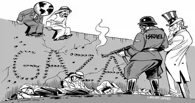 Melihat konflik antara Palestina dan zionis memang seolah tak berkesudahan. Selama hampir 70 tahun lebih, saudara muslim Palestina hidup dalam tekanan penjajah. Setiap detik nya mereka harus berjaga-jaga apabila tiba-tiba kaum zionis menyerang mereka. Namun, sepertinya dunia mulai muak dengan perlakuan zionis terhadap penduduk Palestina. Hingga akhirnya belakangan ini marak dukungan dari beberapa negara atas nama kemanusiaan untuk Palestina. Dukungan ini menyeruak masuk melalui media sosial, hingga beberapa kali trending di beberapa sosial media. Aksi turun ke jalan pun dilakukan di beberapa negara, menunjukkan keberpihakan mereka kepada Palestina.