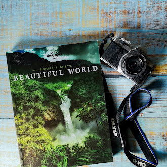 [Buku] Lonely Planet's Beautiful World Oleh Lonely Planet