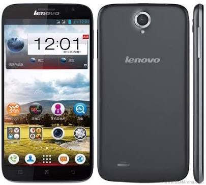 Download The Lenovo A850(MT6582) Stock Rom/Firmware