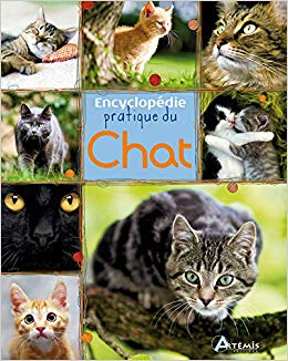 Encyclopédie pratique du chat  - WWW.VETBOOKSTORE.COM