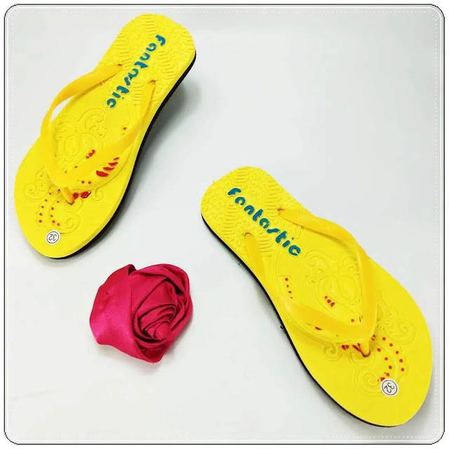 Pabrik Sandal Anak Kekinian- Sandal Jepit Pres Cewe TG BJG