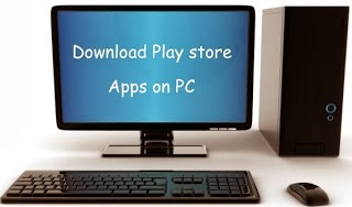 Google Play Store Apk Files From PC To Download