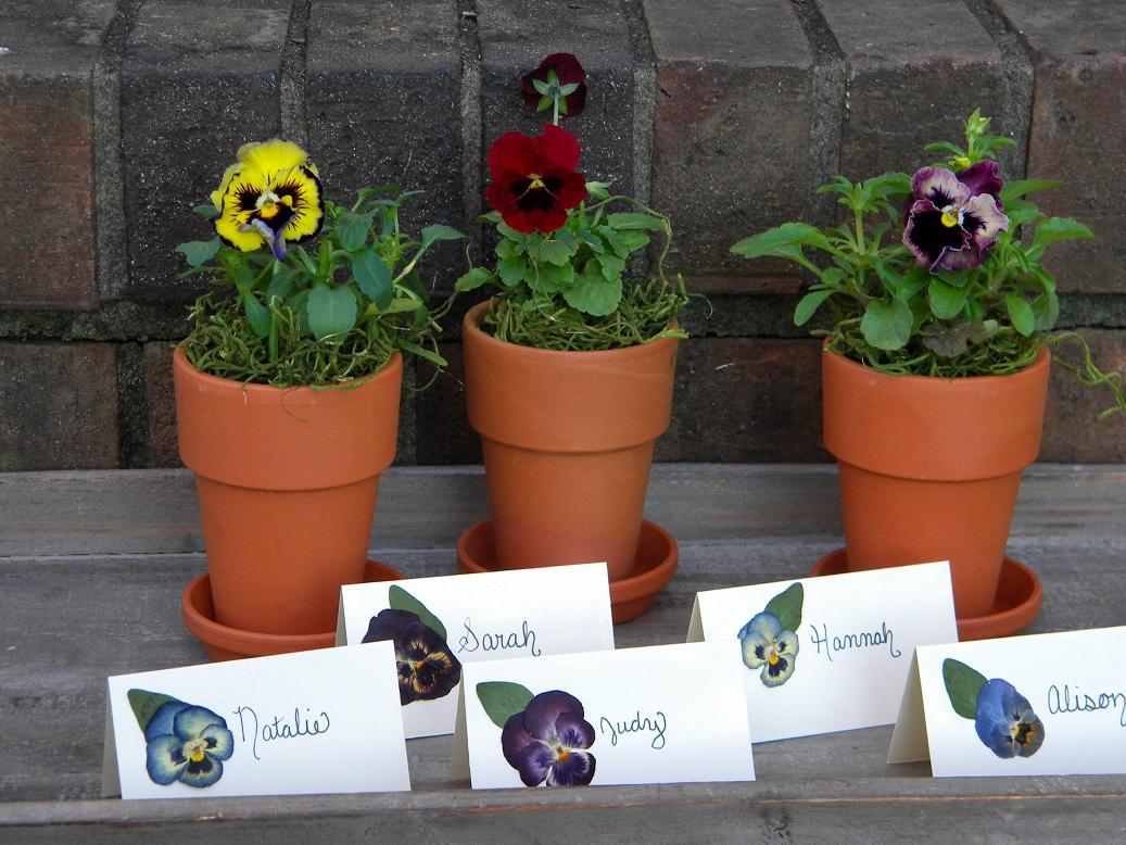 Wedding Flowers From Springwell: DIY For Spring Weddings