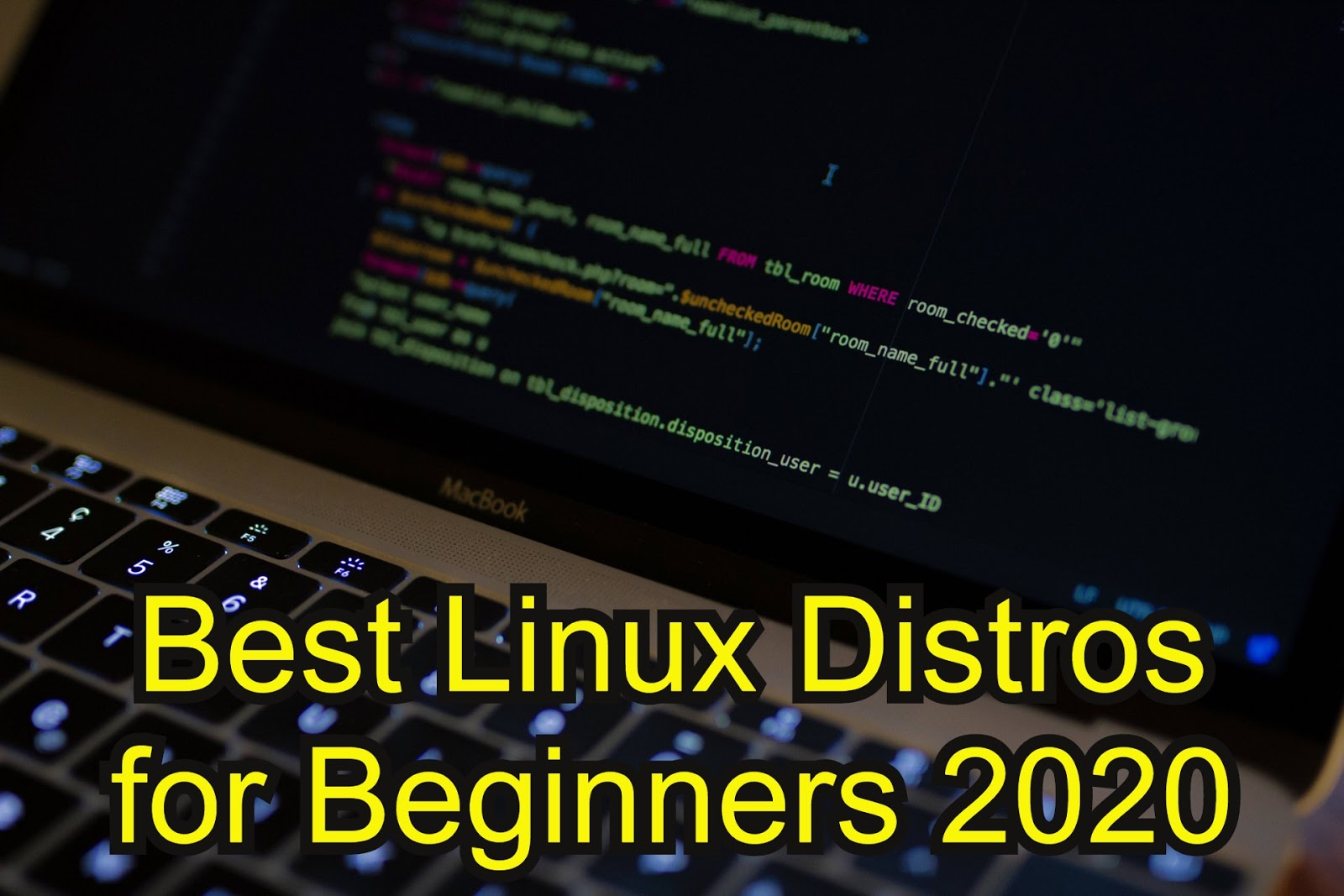 Best Linux Distros for Beginners 2020